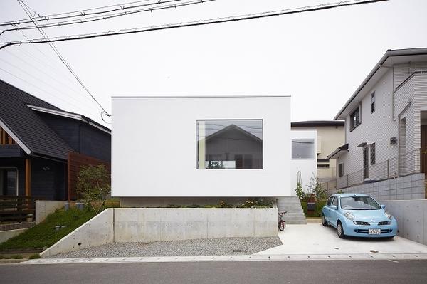 庭の家 / 大阪府和泉市の家3