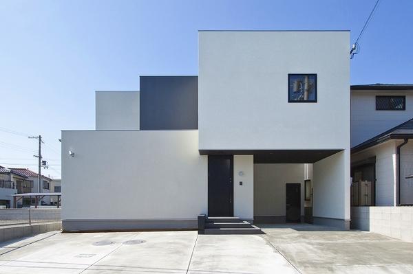 アンサンブルの家 / 和歌山市有本の家